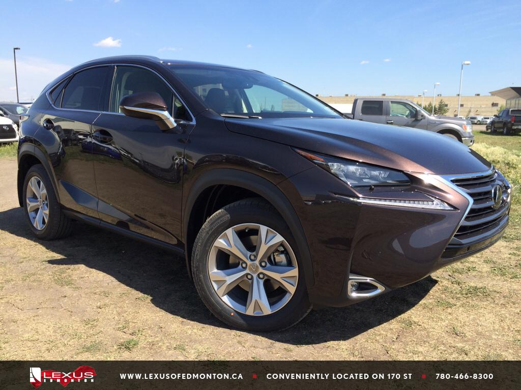 new 2015 lexus nx 200t executive package 4 door sport utility in edmonton l10305 lexus of. Black Bedroom Furniture Sets. Home Design Ideas