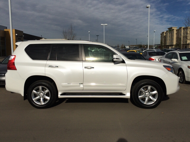 certified pre owned 2013 lexus gx 460 executive package 4. Black Bedroom Furniture Sets. Home Design Ideas