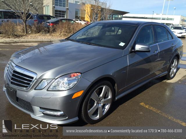 Pre owned 2012 mercedes benz e class e350 4matic 4 door for Pre owned e class mercedes benz
